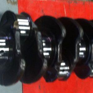 Used John Deere 450 Crank Shaft