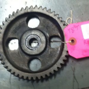 John Deere 450 Tractor 48 Tooth Sprocket