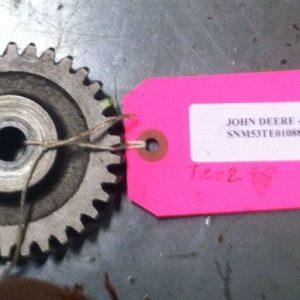 John Deere 450 Tractor 33 Tooth Gear