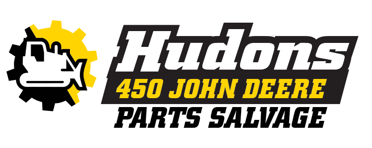 450 John Deere